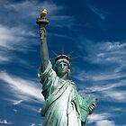 Statue of Liberty, New York, USA by jmhdezhdez