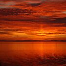 Currituck Sunsets by NikonJohn