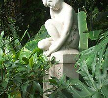 Chicago Botanic Garden by kristinanne