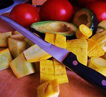 Health Food by trueblvr