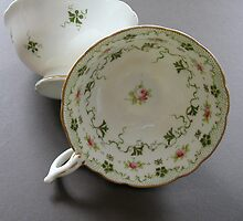 Crockery by Roisin Markham