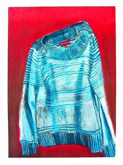 Revival Sweater by ellejayerose