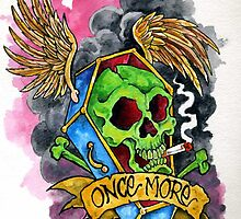 Once More by Scott Kaiser