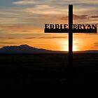 Eddie Bryan by Mitchell Tillison