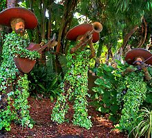 Topiary by socalgirl