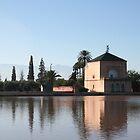 Menara garden by monaiman
