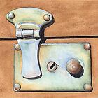 Case Latch by Ken Powers