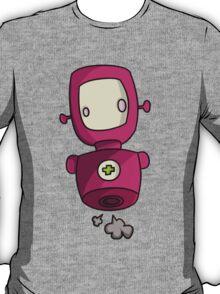 ROBOT PINK T-Shirt