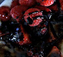 Raspberry by terrebo