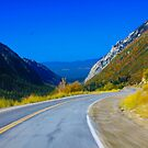 To the Valley by CDNPhoto