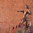 Angel Statue by CDNPhoto