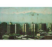 Paradise Lost Photographic Print