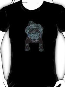 """IceY Pug"" T-Shirt"