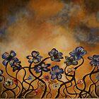feeling blue by linziloo