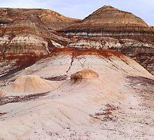 Rusty county by zumi