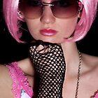 Miss Pink (Imogen 01) by Lorna Boyer