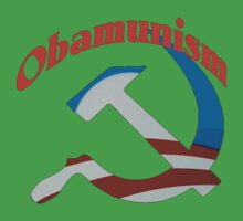 Obamunism by Dawn Meadows