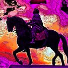 Inferno - King Frederik V by imagic