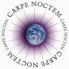 Carpe Noctem Earth by Zehda