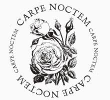 Carpe Noctem Rose by Zehda