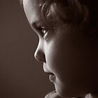 Quiet Contemplation by TimC