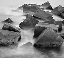 Mind Fog by Daniel Nahabedian