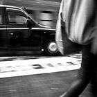 Black Cab by Alastair Humphreys