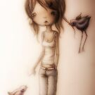 Lilah by Femke Nicoline Muntz