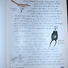 Page 11-Nature Journal by annimoonsong