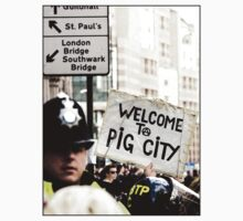 Pig City 2 by Robert Munro