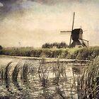 Dutch Nostalgia by AnnieSnel