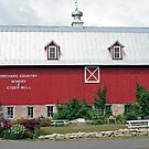 Orchard Country Winery & Cider Mill by Lynne Prestebak