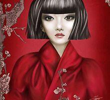 Yasmin by Tanya Rochat