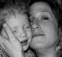 Mommy and Me by Colleen Friedman