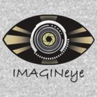 Imagine What the Eye Can See by April Anderson