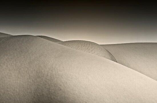 Dune by Maxoperandi