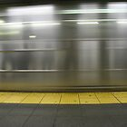 New York Subway - 2 by jackdouglas
