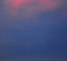 Blushing Cloud by jaeepathak