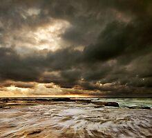 Morning Rush by Raquel O'Neill