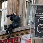 Camera Store In Germany by longaray2