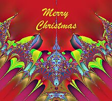 Merry Christmas by SharonD