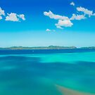 Whitsundays by Nadean Brennan