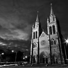 Saint Peter&#x27;s Cathedral by SD Smart