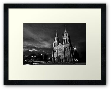 Saint Peter's Cathedral by SD Smart