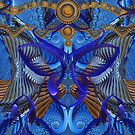 Vishnu by Desire Glanville AKA DevineDayDreams