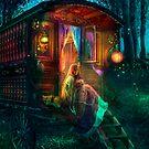 Gypsy Firefly by Aimee Stewart