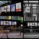 Exhibit, Gothenburg by Joakim