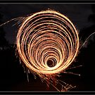 Fire tubing! by R-evolution GFX