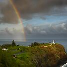 Kilauea Lighthouse by pljvv