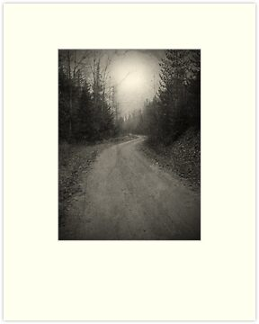 The Light at the End of the Road by Tara  Turner